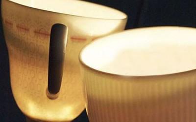 白领新知:没灯具是一种杯具