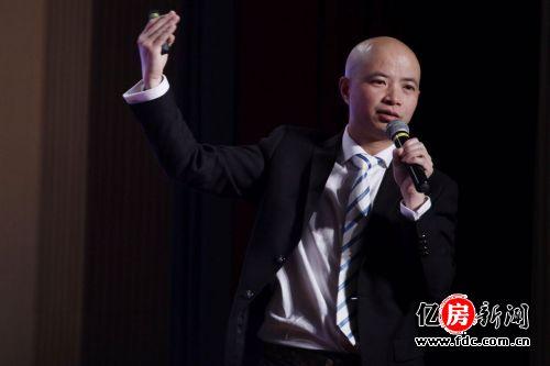 专访武汉大学客座教授 光线传媒ceo 余丹