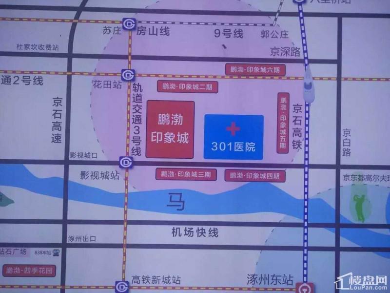 九里京里交通图 (1)