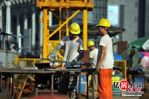 今年工资怎么涨?10余省份公布企业工资指导线